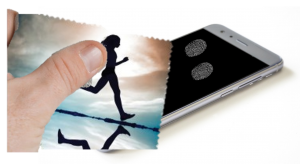 Promotional iPhone Cleaning Cloths