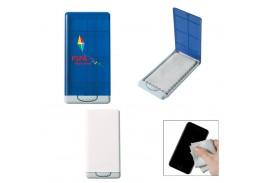 Value Microfiber Cloth In Translucent Case